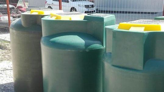 Fose septice ecologice - Solutii simple ecologice - Un produs oferit de EcoColect Suceava